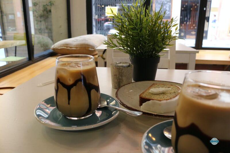 mejores cafeterias en Alicante