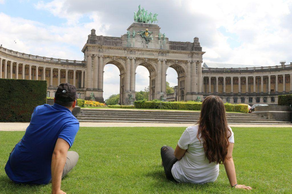 Bruselas en 1 día