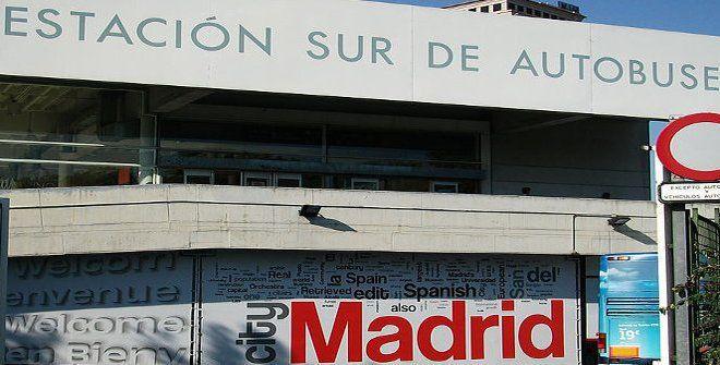 cómo ir de Madrid a Barcelona