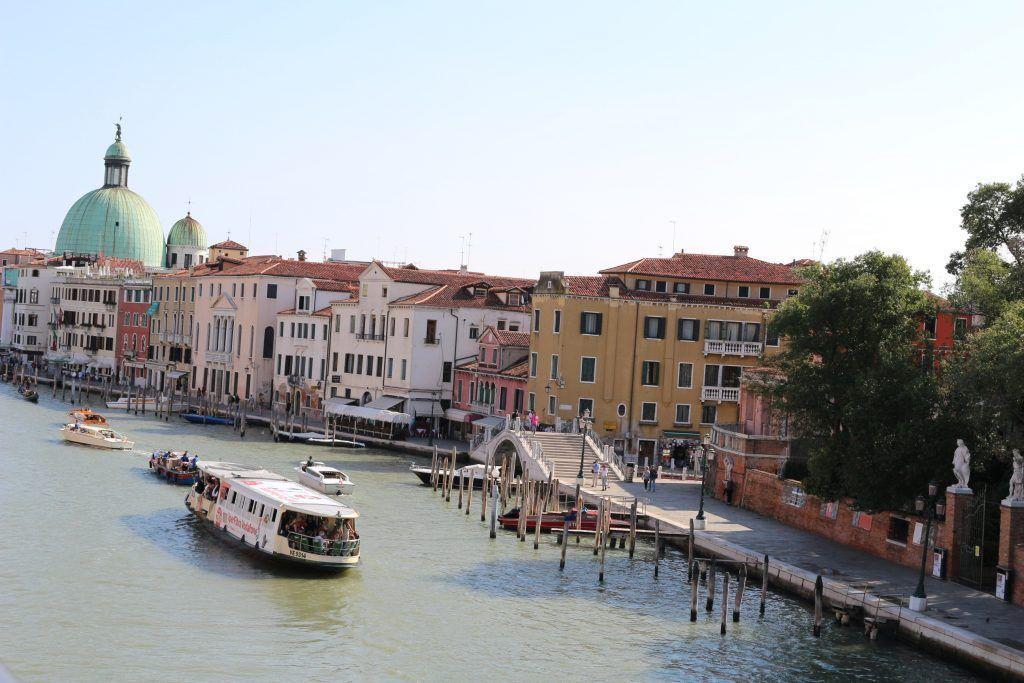 consejos viaje a venecia