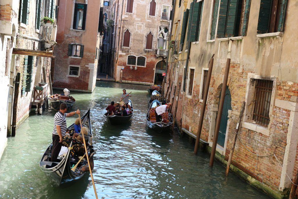 consejos viaje a venecia ITALIA