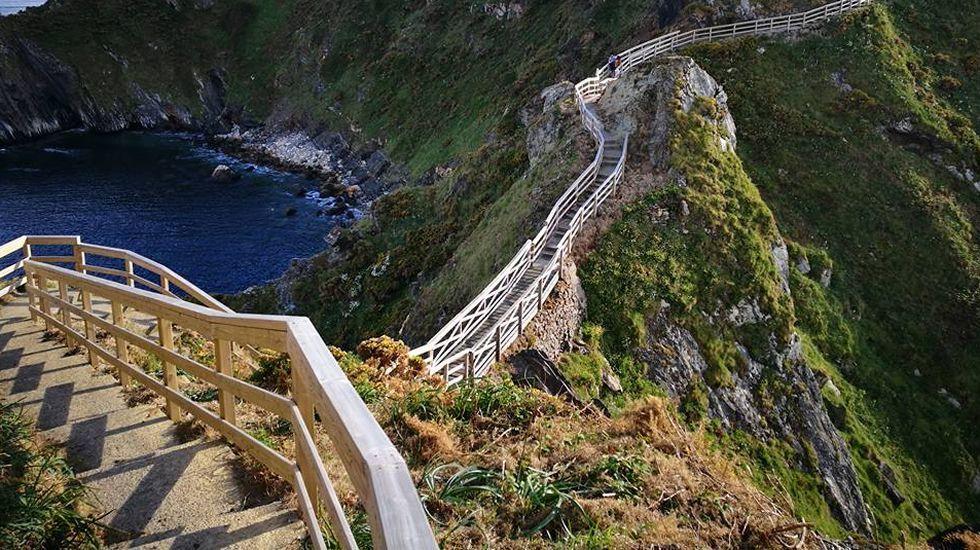 viajar a Galicia
