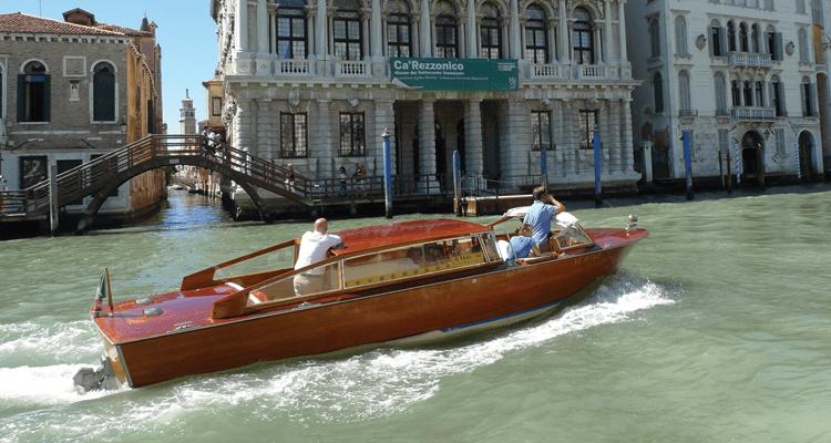 consejos viajar a venecia