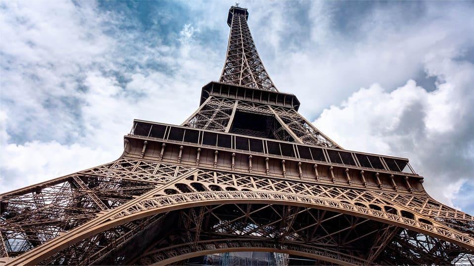 lugares para visitar en Paris