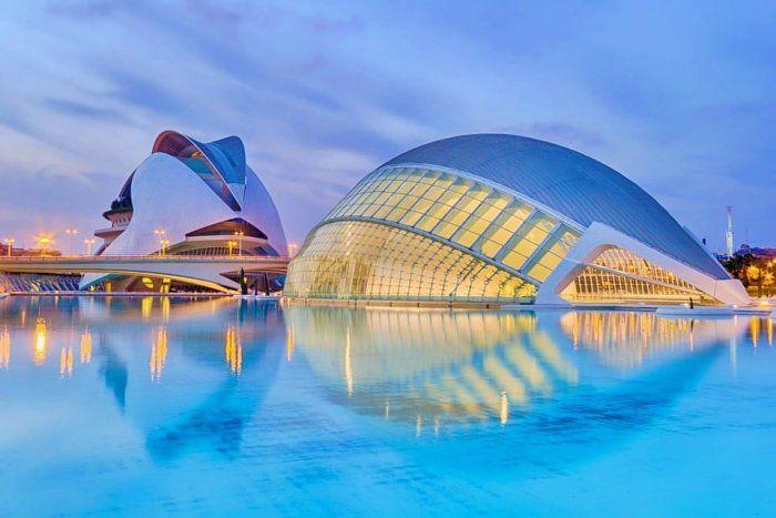 lugares interesantes para visitar en valencia