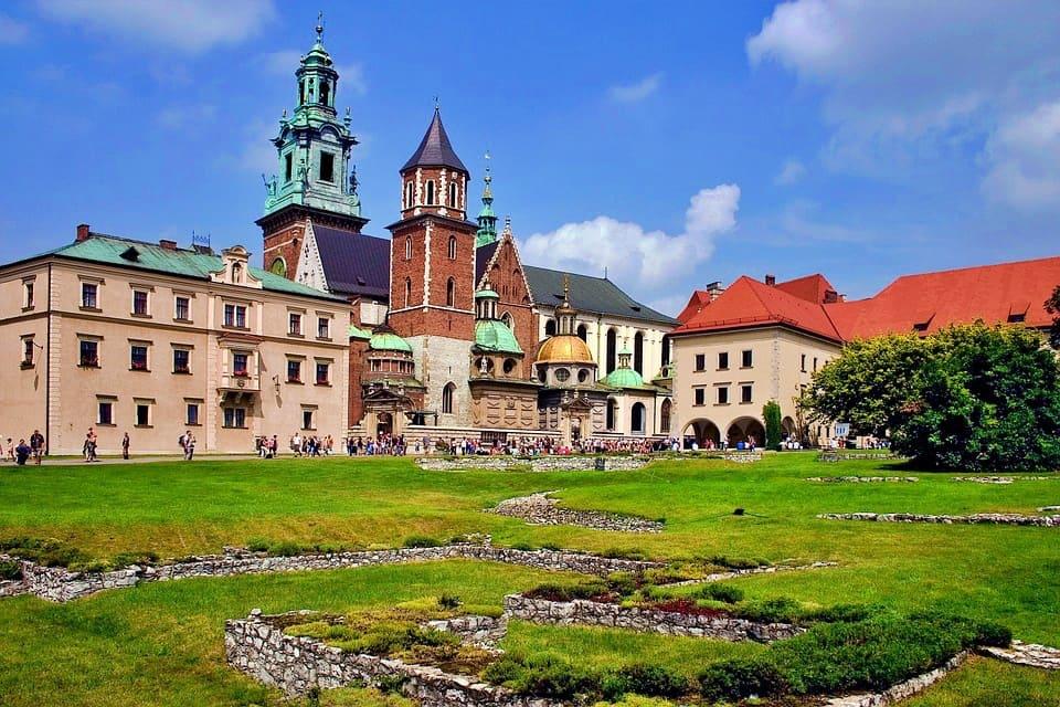 lugares que visitar en Cracovia