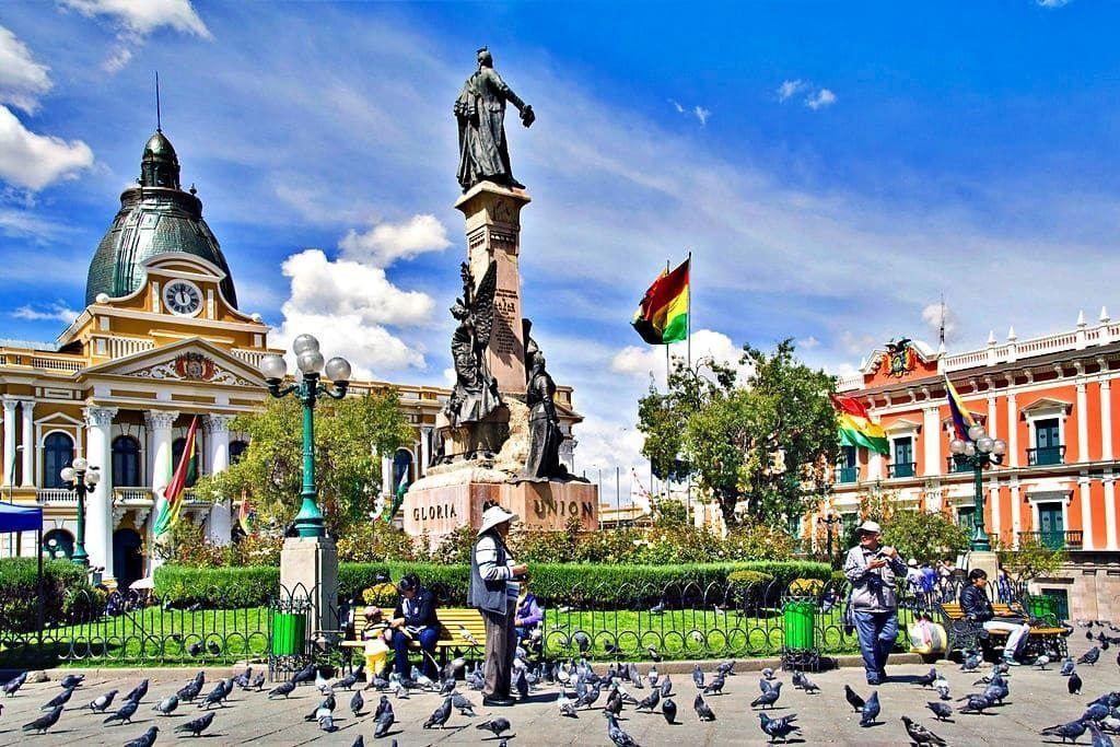 que ver en Bolivia