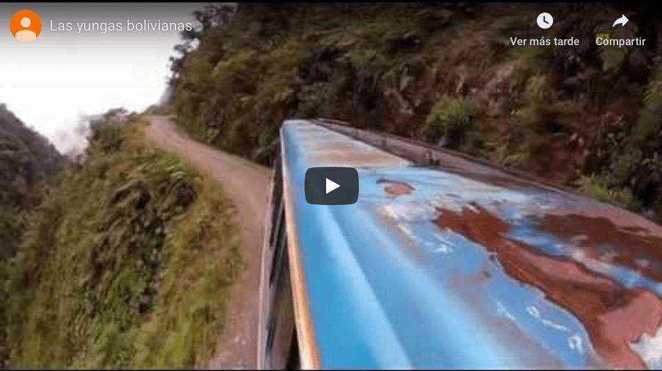 video que ver en Bolivia