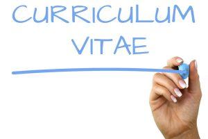 resaltar tu curriculum