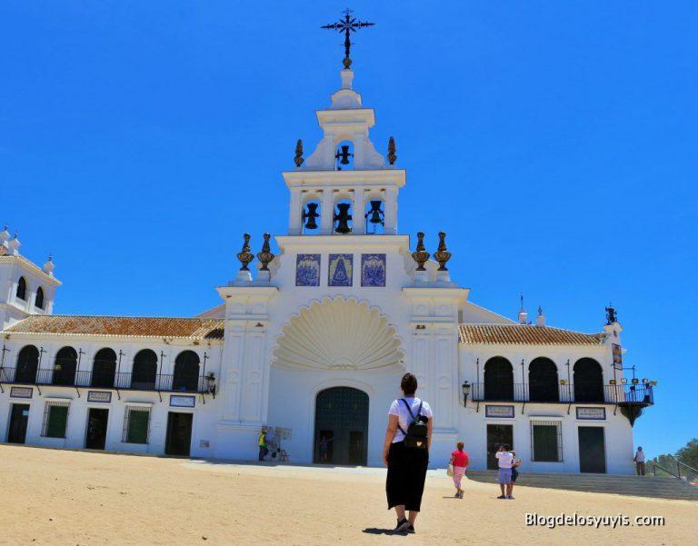 que ver en Huelva