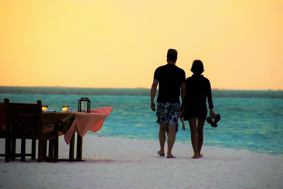 viajar al caribe