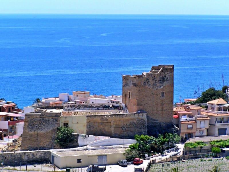 Pueblos con playa de Granada