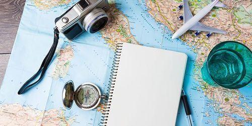 viajar con seguro de viajes