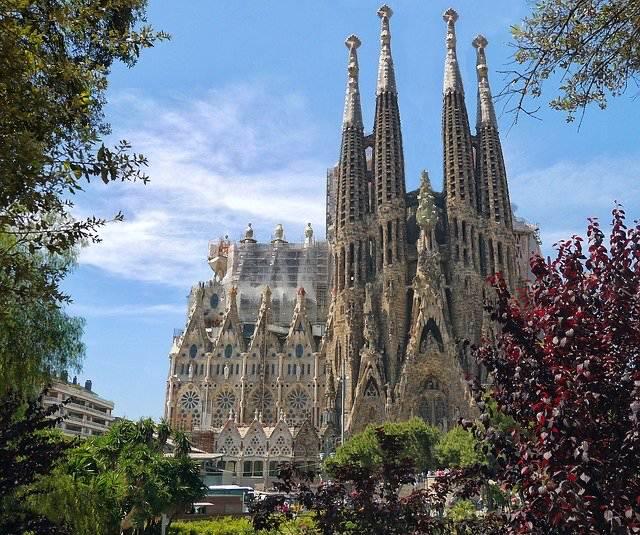 planes en barcelona en invierno