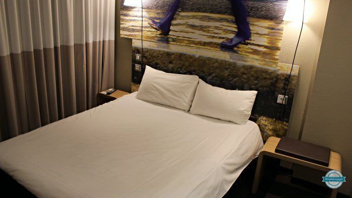 dónde dormir en milan
