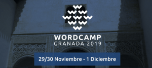 WordCamp Granada