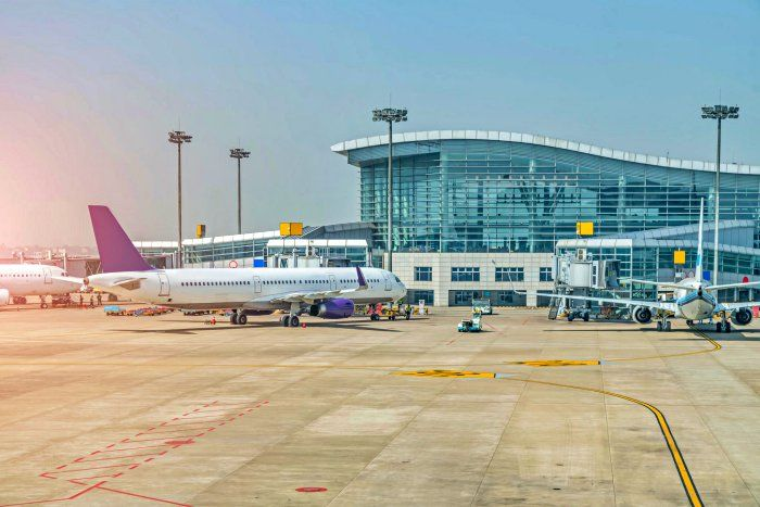 aeropuerto de Fiumicino a roma