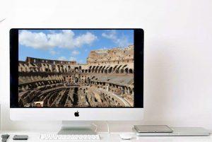 visitas virtuales a monumentos del mundo
