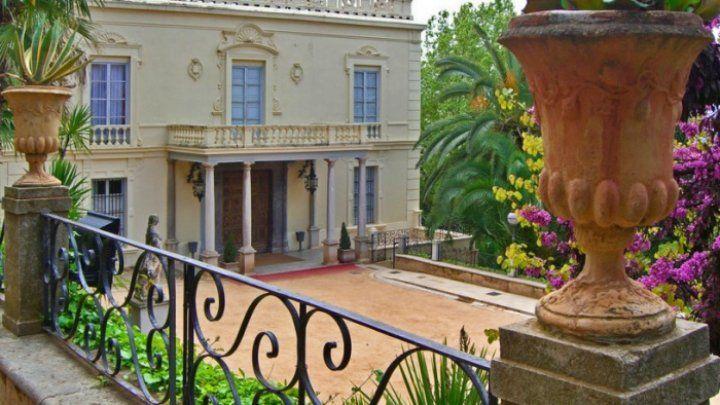 miradores en Granada