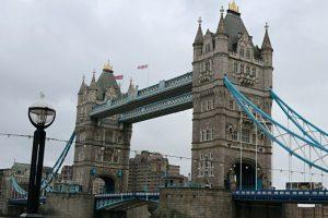 20 curiosidades de Londres