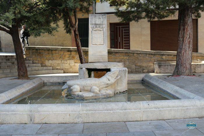 lugares que visitar en Jaén