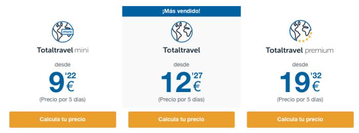 cobertura covid-19 seguro de viaje