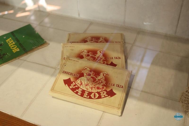 fábrica chocolates valor villajoyosa