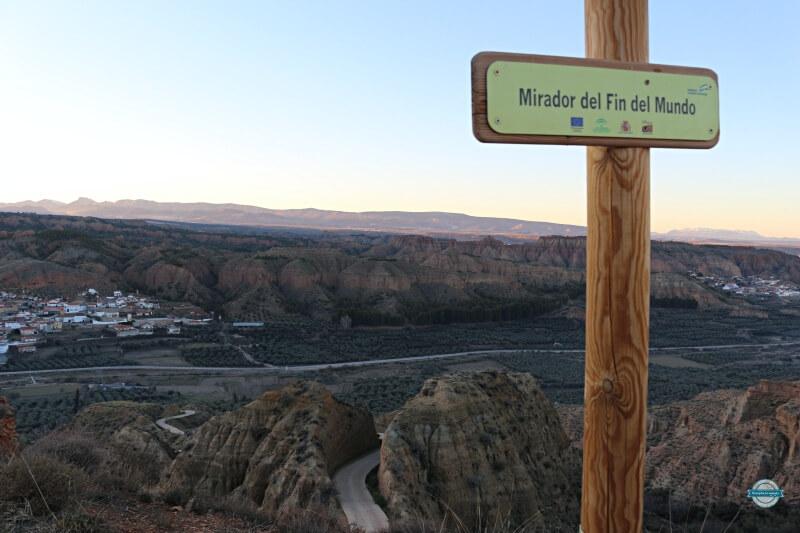 que ver cerca de Guadix