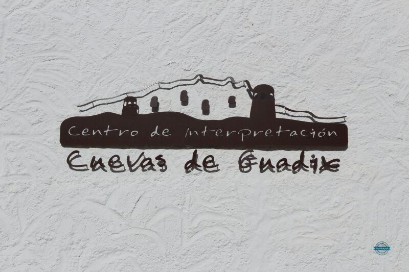 centro de interpretacion de las cuevas de Guadix