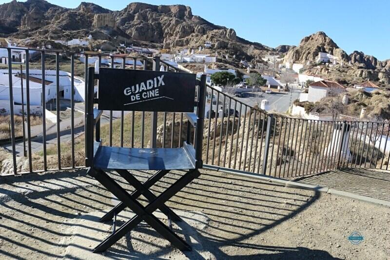 qué ver en Guadix