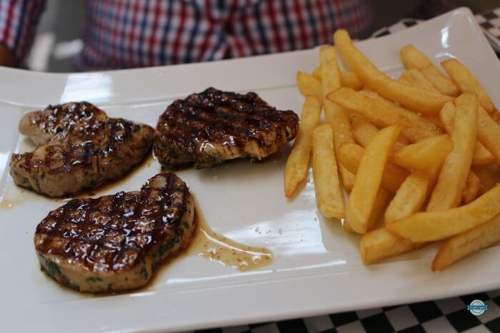 donde comer en Alicante