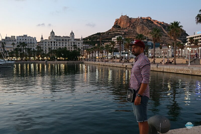que ver y hacer en Alicante