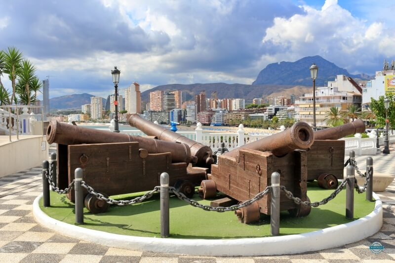 free tours en Alicante