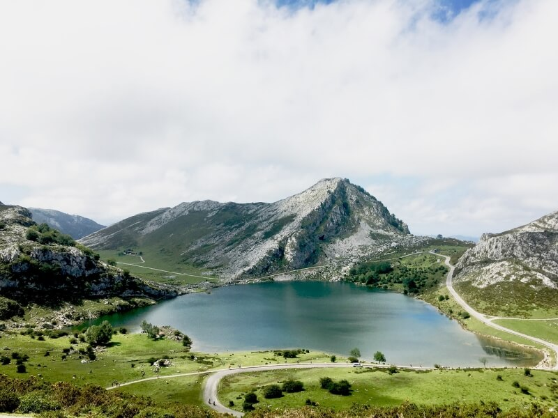 lugares bonitos en España para visitar