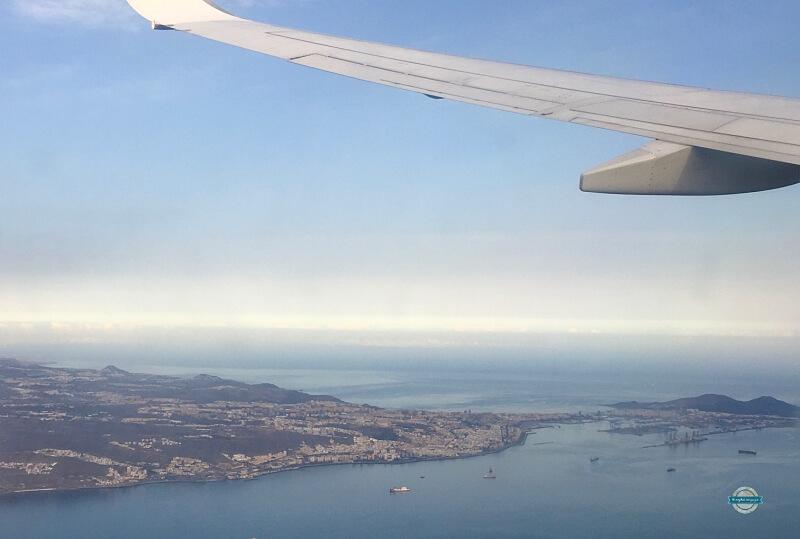 como llegar a Las Palmas desde el Aeropuerto de Gran Canaria