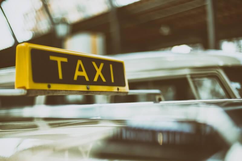 taxi a gran canaria