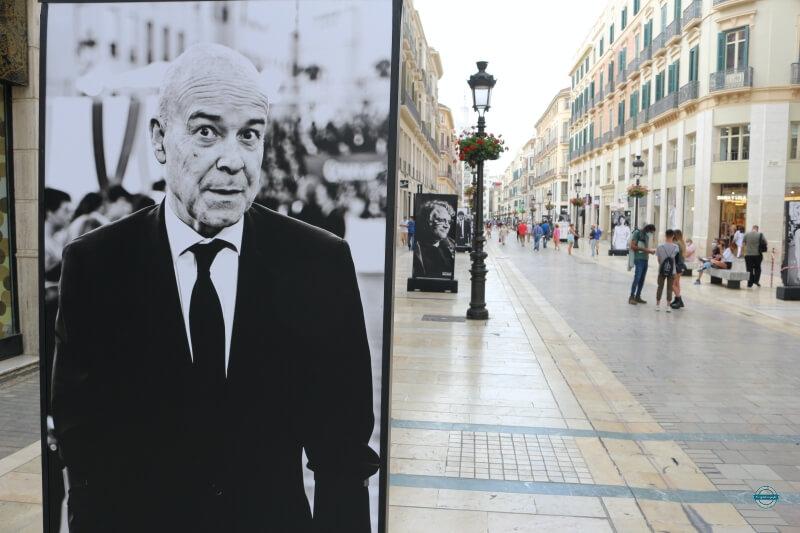 que ver en el centro de Málaga