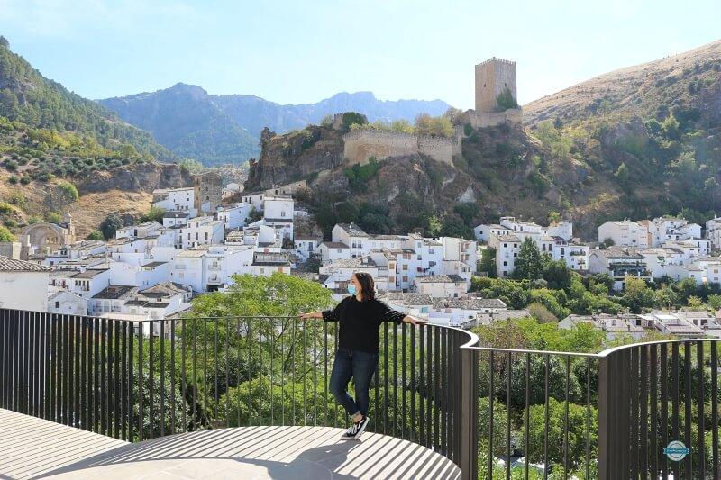 razones para visitar Andalucía, Cazorla