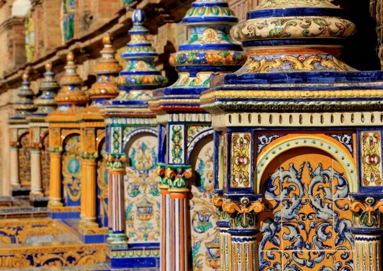razones para visitar Andalucía