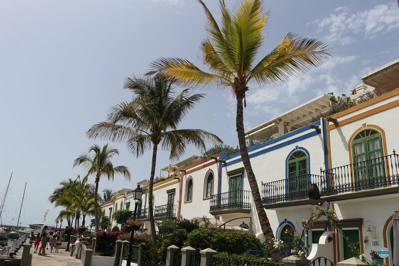 razones para visitar Gran Canaria